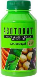 Азотовит для Овощей 220 мл.