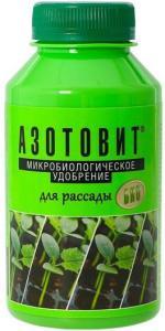 Азотовит для Рассады 220 мл.