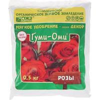Гуми-ОМИ - розы 0,5 кг.