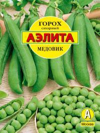 Горох Медовик 25 гр.