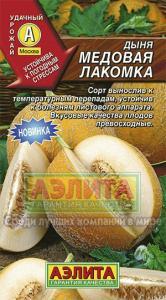 Дыня Медовая лакомка 1 гр.
