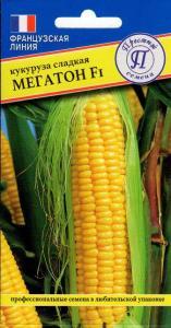 Кукуруза Мегатон 15 шт.