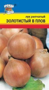 Лук Золотистый Плов ОДНОЛЕТНИЙ 0,5 гр.