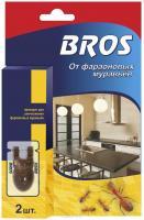 Приманка BROS от фараоновых муравьев