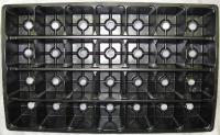 Кассета для рассады 28 ячеек квадрат