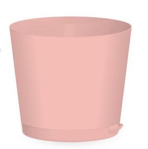 Горшок 0,75 литра Easy Grow Английская роза с прикорневым поливом диаметр =120мм  (ING47012АР)