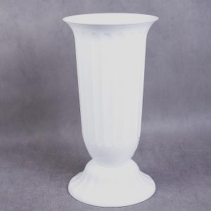 Горшок Флора 29- белый