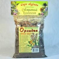 Субстрат Орхидея 1 литр.
