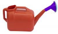 Лейка 10 литров пластмасса с рассеиванием