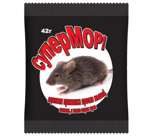 Зерно СуперМОР  42 гр.