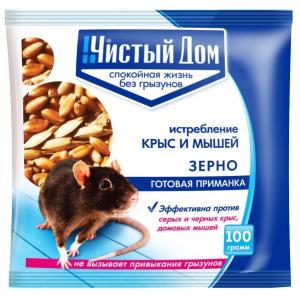 Зерно Чистый Дом 100 гр.