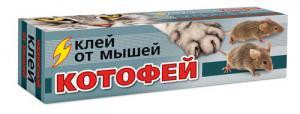 Клей Котофей 60 гр.