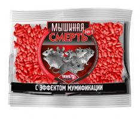 Мышиная смерть №1 100 гр.