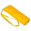 Отпугиватель собак ультразвуковой с фонариком, R дейст.10м, 13х4х2,5см, питание в комп. (156-008)