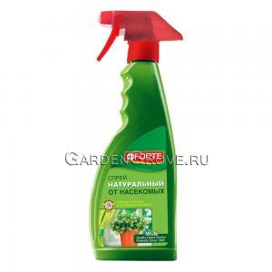 Спрей Бона Форте от насекомых-вредителей 500см3  (BF-001-14518)