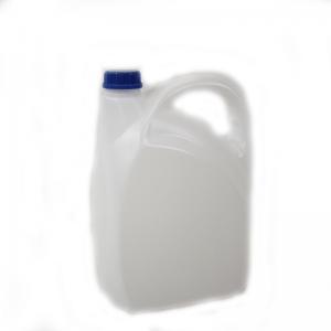 Канистра 5 литров белая Капля  ТНП