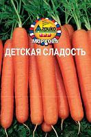 Морковь Детская сладость 300др