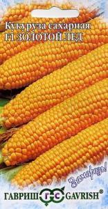 Кукуруза Золотой Лед 5г