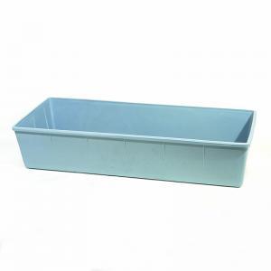 Ящик для рассады цветной №1 500х200х100